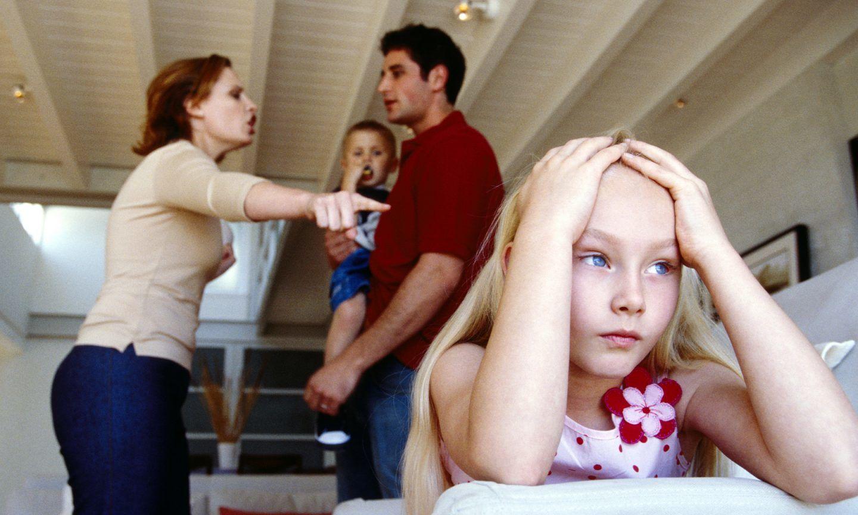 الأخطاء العشرة الأكثر شيوعًا في تربية الأطفال