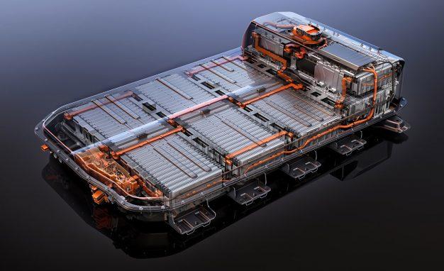 تقنية جديدة تسمح بشحن سيارة كهربائية بالكامل خلال 10 دقائق فقط
