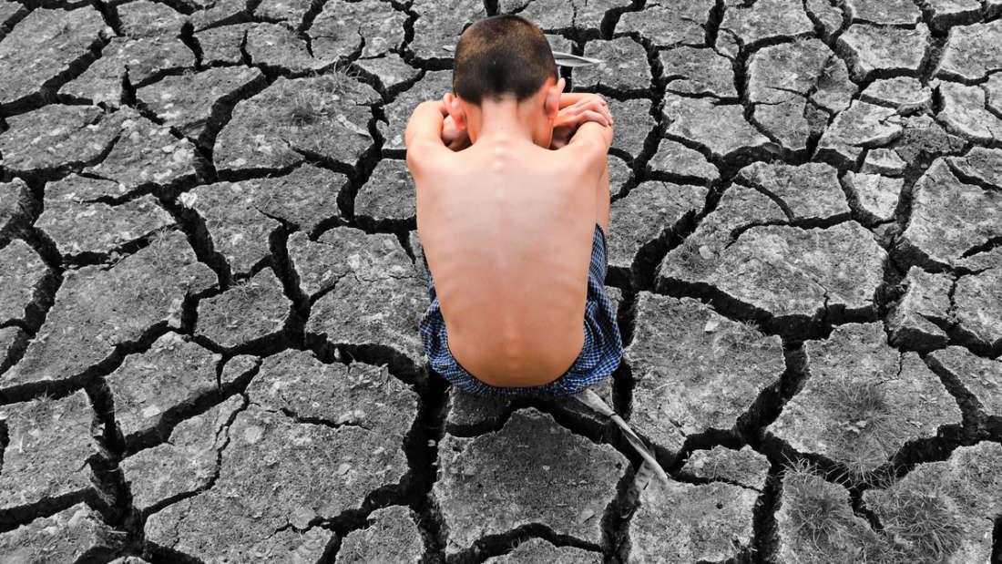 هل من الاخلاقي انجاب الاطفال في ظل الظروف المناخية المحيطة ؟