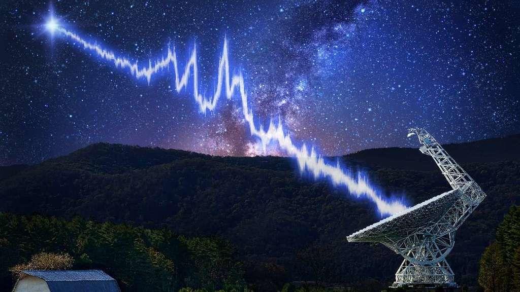 أغرب الظواهر الكونية تم حلها من قِبَل علماء الفضاء