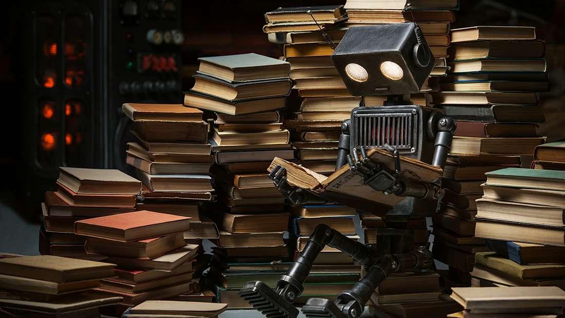 الروبوتات تتفوق علينا الآن في اختبارات الفهم
