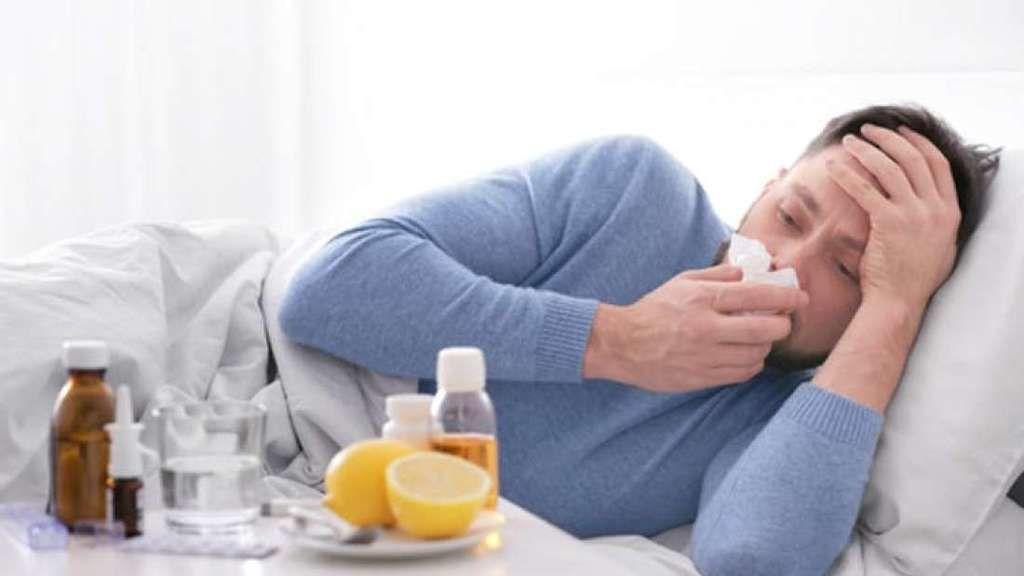 لماذا تشعر بالسوء الشديد عندما تصاب بالإنفلونزا؟