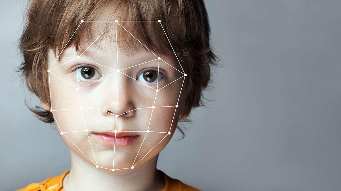 التعرف على آلاف الأطفال المفقودين في الهند من خلال تجربة نظام التعرف على الوجه