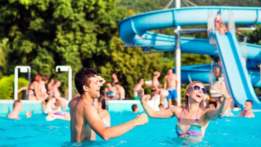 هذا سيجعلك تفكر مرتين قبل نزولك لبركة السباحة هذا الصيف