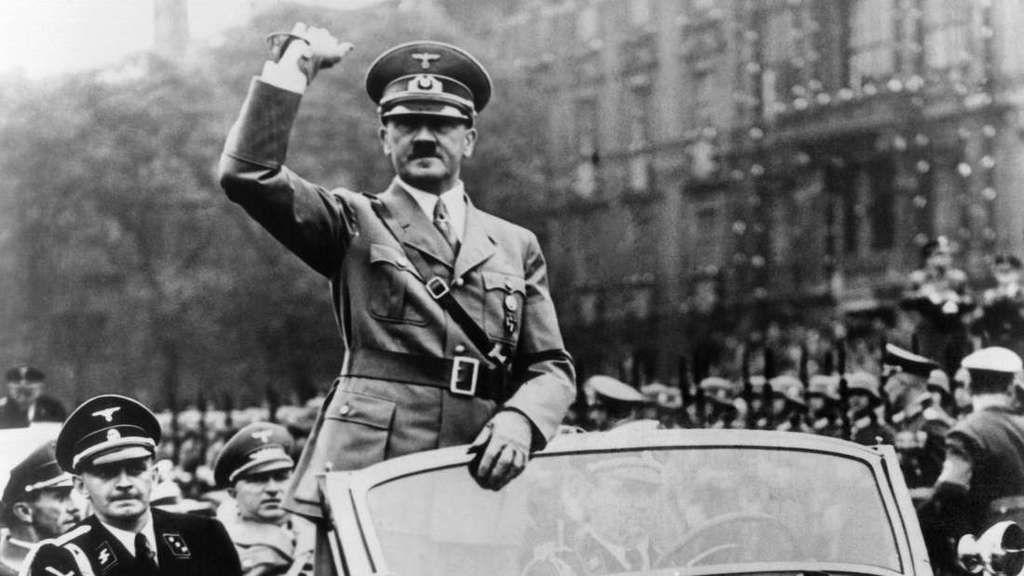 وأخيرًا قطع الشك باليقين: هكذا مات هتلر