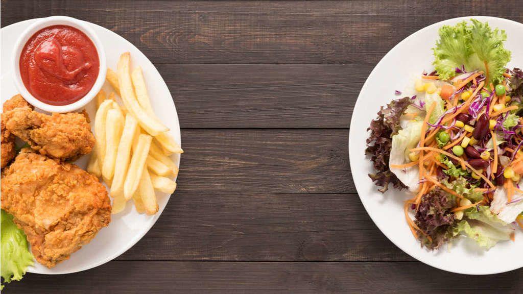 ربما تؤثر هذه المعلومة المفاجئة على خيارتك الغذائية المقبلة