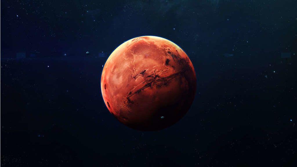 المريخ على وشك أن يصل إلى أقرب نقطة له من الأرض منذ أكثر من عقد، إليك كيفية رؤيته