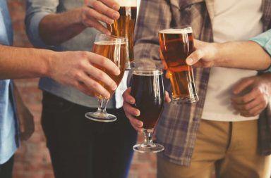 كيف يؤثر استهلاك الكحول باعتدال على جودة الحيوانات المنوية؟ Extra_large-1532042899-cover-image-384x253
