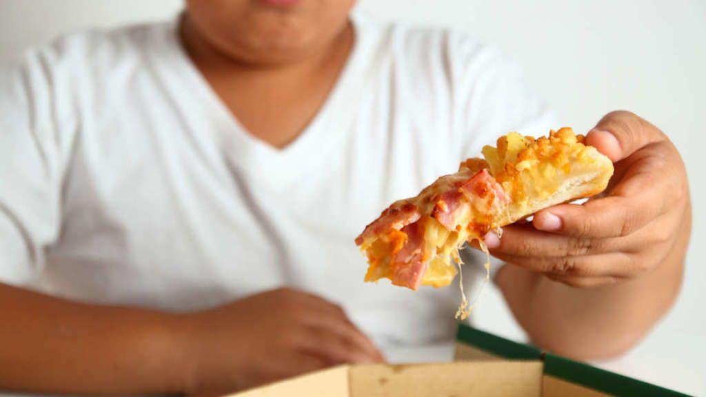 أول تقرير من نوعه يكشف عن اضطرابات الأكل في الطفولة أكثر من المعتقد