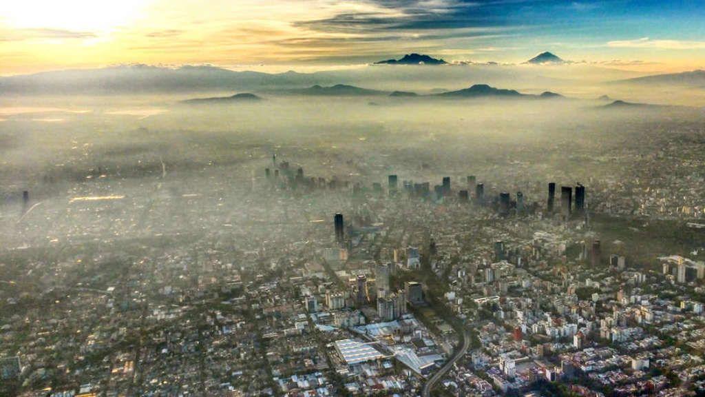 الاشتدادات الحادة في تلوث الهواء تعني معدلات أعلى من الإجهاض