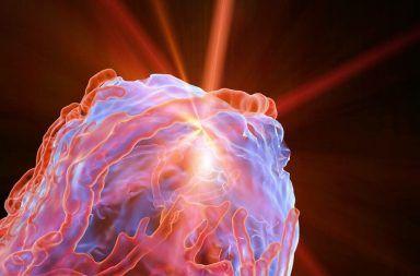 تساعد تكنولوجيا الليزر العلماء على فحص ودراسة خلايا السرطان تقنية جديدة تساعد على علاج السرطان الخلايا السرطانية الأكسجين