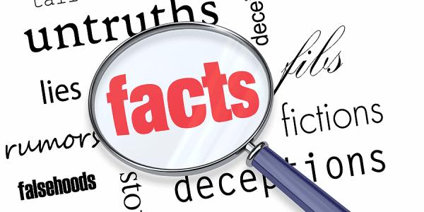 هل الحقائق العلمية لا تكذب فعلًا؟