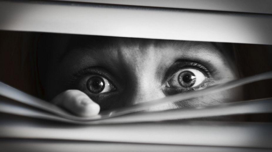 لماذا نحبُّ أن نخاف؟