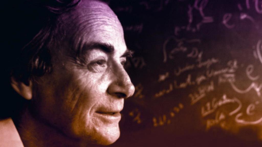 خمسة كتب عليك قراءتها لريتشارد فينمان