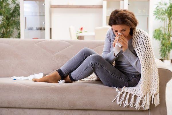 ليست كل الفيروسات سيئة، بعضها يعمل لإنماء صحتنا المتلازمة التنفسية الحادة سارس SARS الجراثيم الواقية بروبيوتيك آكلات الجراثيم