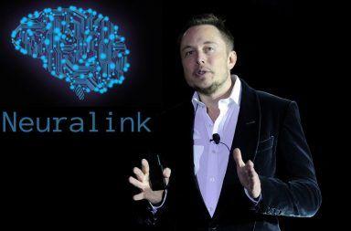 كيف يريد إيلون ماسك أن يدمج بين الدماغ البشري و الذكاء الاصطناعي وضع رقاقات إلكترونية في دماغ البشر إلكترود في الدماغ البشري