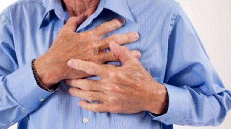 الحلقة الثالثة عشرة من سلسلة الإسعافات الأولية كيف تتعامل مع النوبة القلبية؟
