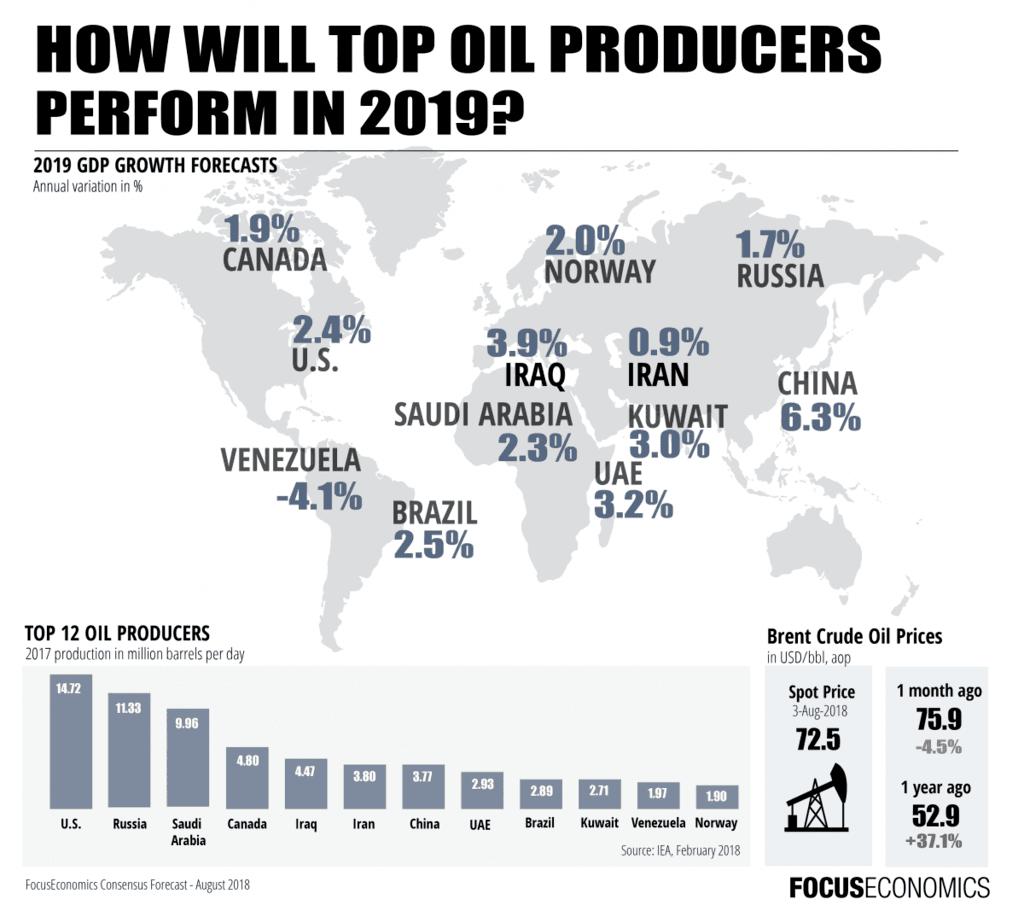 الإنتاج النفطي النفط الاقتصاد أسعار النفط