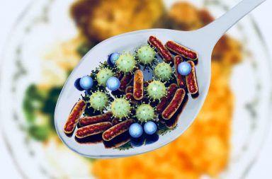 التسمم الغذائي علاج التسمم الغذائي الأسباب والأعراض والعلاج الطعام الملوث الأطعمة غير المطبوخة اللحم النيء أعراض حدوث التسمم