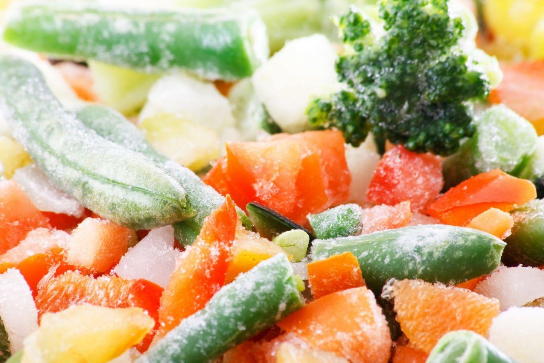 الأطعمة المعلبة أو المجلدة، هل تكون بديلًا صحيًا عن الطازجة؟