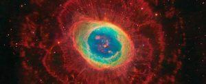 صورة ملتقطة بتلسكوب هابل