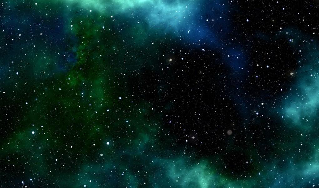 لم يبدو الفضاء أسود؟ - لماذا لون الليل أسود - لماذا تلمع النجوم في الليل - لماذا يبدو الفضاء حالك السواد على الرغم من وجود النجوم فيه