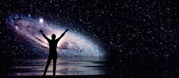 اصدر علماء الفلك اكبر مسح رقمي للكون المرئي !