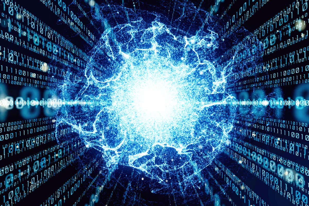 قفزة كمية في الحوسبة بعد إعلان جوجل عن تحقيق التفوق الكمي! - غوغل تصل إلى التفوق الكمي - ما هو التفوق الكمومي؟ - كيف تعمل الحواسيب الكمومية؟