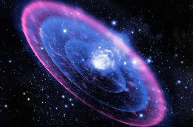 شاهد تحوّلات المستعر الأعظم وموجاته الاهتزازية المنعكسة كيفية تحول المستعر الأعظم supernova وتغيره على مدار 13 سنة الآثار الكثيفة لانفجار النجم