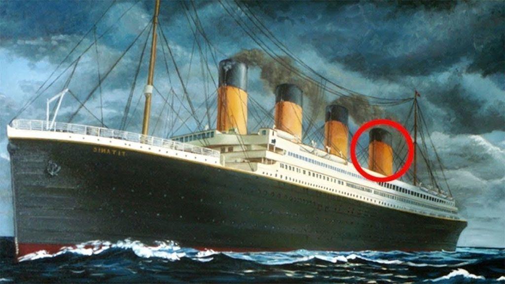 حقائق عن التيتانيك: السفينة التي لا تغرق