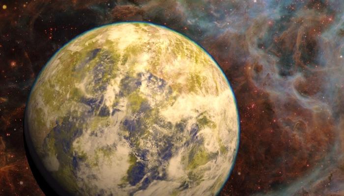 العثور على كوكب جديد خارج المجموعة الشمسية قد يدعم الحياة