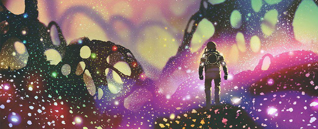ما علينا فعله للعثور على حياة فضائية
