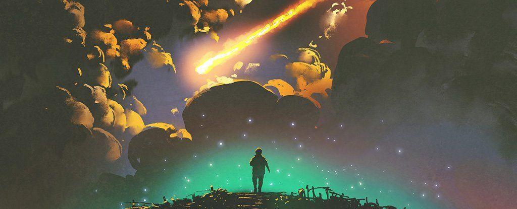 فيزيائي يقترح تفسيرًا قاتمًا لسؤال لماذا لا نرى أبدًا مخلوقات فضائية؟