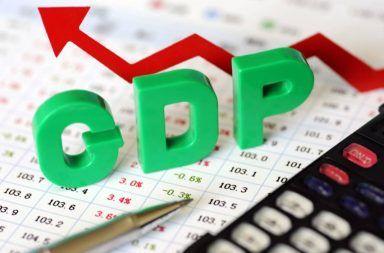 ما هو الناتج المحلي الإجمالي القيمة النقدية للسلع المنتجة GDP إجمالي القيمة النقدية أو السوقية لكل السلع والخدمات النهائية المنتجة