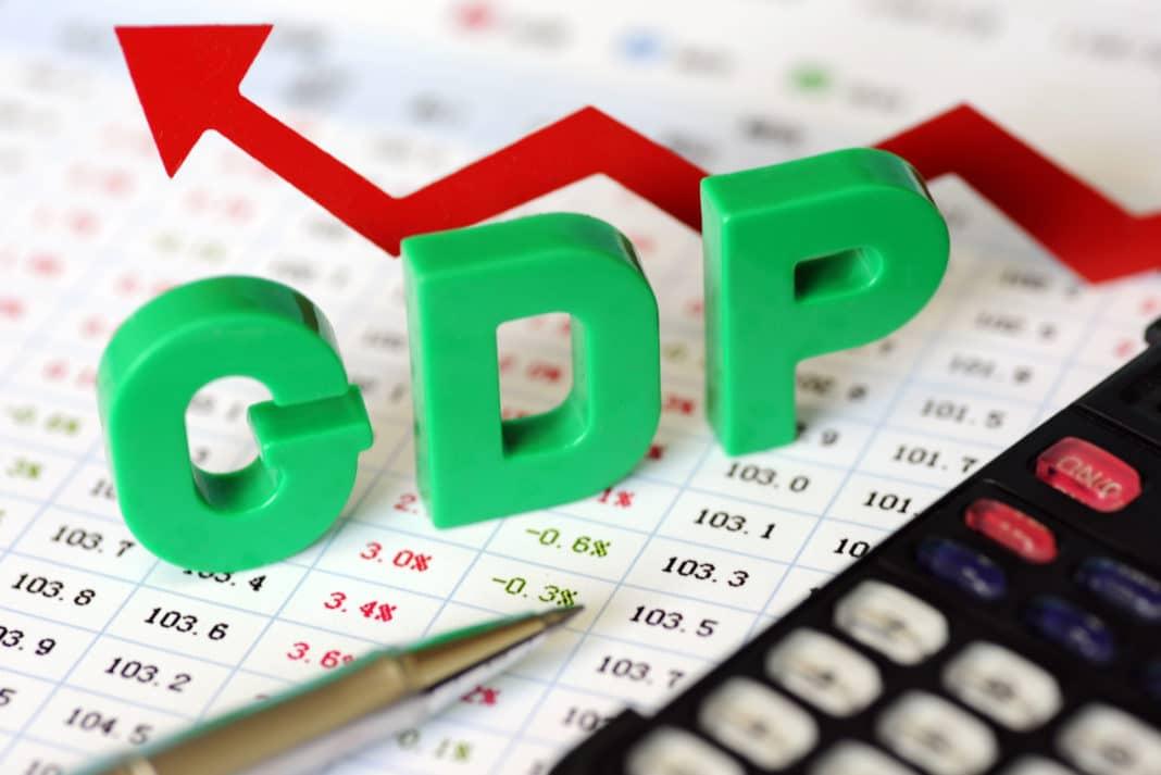 ما هو الناتج المحلي الإجمالي ؟