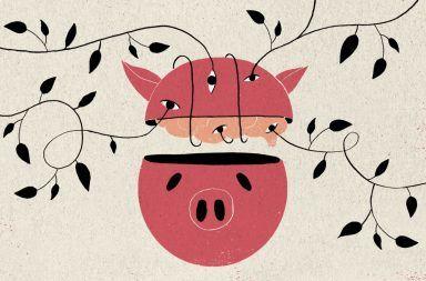استعادة العلماء بعض الوظائف الدماغية لدماغ خنزير بعد ساعات من وفاته الموت الدماغي استعادة الوظائف الحيوية للمخ الدورة الدموية المخ الدماغ