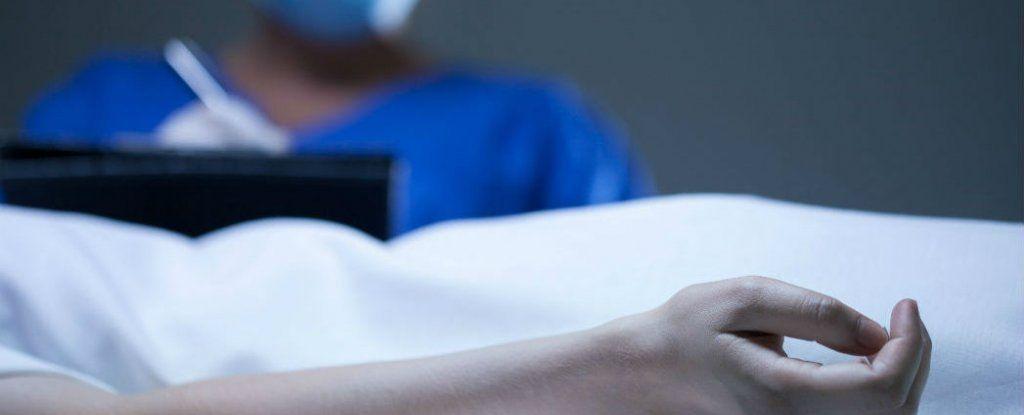 قد يختبر المتطوع الأول في العالم لعملية زرع رأس ما هو أسوأ من الموت