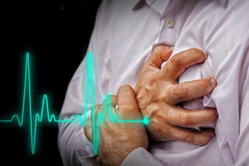 اكتشاف جديد قد يُغيِّر طريقة علاج النوبات القلبية