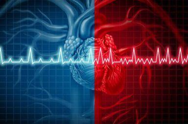 أسباب حدوث الرفرفة الأذينية علاج الرفرفة الأذينية الأسباب والأعراض والتشخيص والعلاج تناول الأدوية نظم القلب ضربات القلب الخفقان