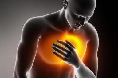 الورم المخاطي الأذيني الأسباب والأعراض والتشخيص والعلاج الأورام المخاطية أورام القلب الأولية ألم أو ضيق في الصدر الأوعية الدموية