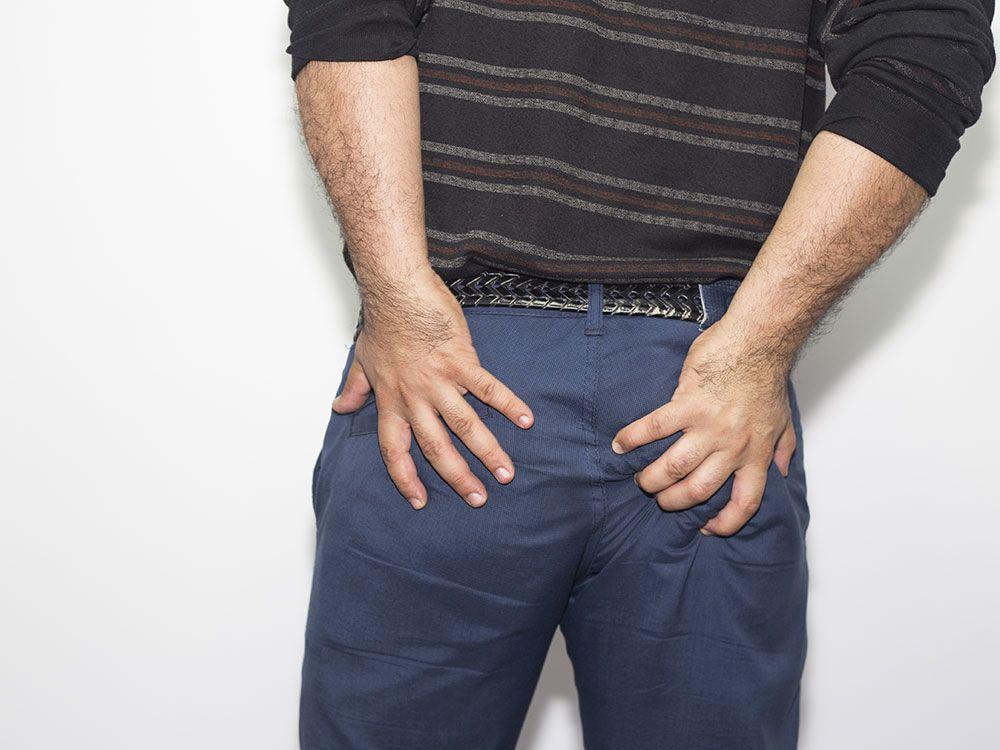 كل ما تريد أن تعرفه عن جراحة البواسير أعراض البواسير جراحات من دون تخدير ربط الشريان الباسوري الأمعاء المستقيم فتحة الشرج