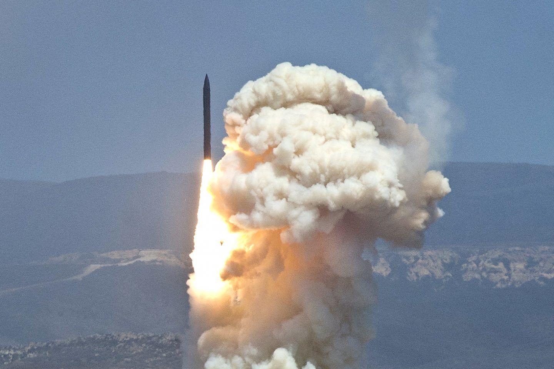 هل يمكن للولايات المتحدة التصدي لهجوم نووي؟
