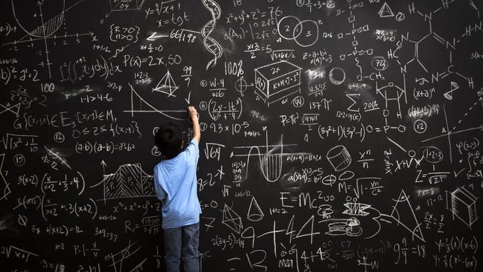 هل تعد الرياضيات علما ؟