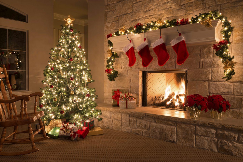 كيف يؤثر عيد الميلاد على دماغك ؟