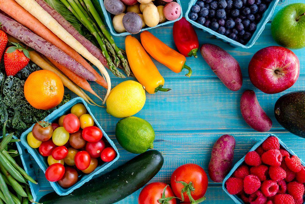 هذه النصائح البسيطة لتخزين الفواكه والخضروات ستساعدك على الاحتفاظ بها لفترة أطول
