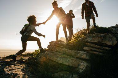 بإمكان المشاعر السلبية أن تقلل من ثقتنا بالآخرين الموصل الصدغي الجداري التصوير بالرنين المغناطيسي الوظيفي الثقة بالآخرين الثقة بالنفس