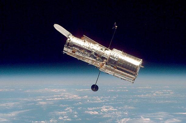 المقراب الفضائي هابل يرصد أقدم مجرة حتّى الآن