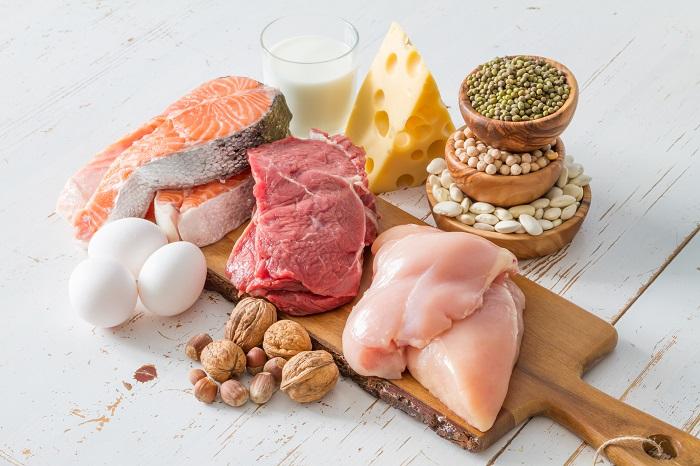 أهمية الفوسفور في الطعام - لماذا يجب أن تحتوي جميتك الغذائية على الفوسفور - ما هي المصادر الغذائية له - حمية غذائية صحية ومتنوعة