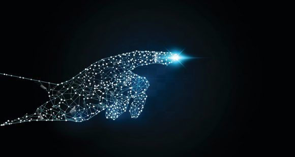 الذكاء الصناعي ، ثورة جديدة تتجاوز البشرية وحتى البيولوجيا.