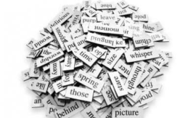 التفسيرات الخاطئة للعملية العلمية الخلط بين المفردات